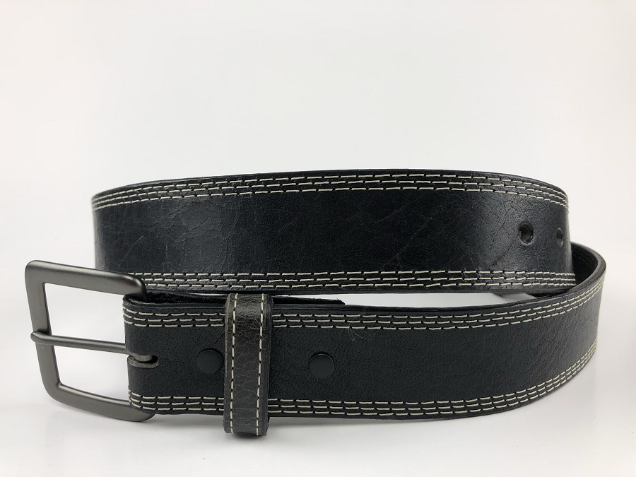 Vintage Dress Belts Majr Leather Goods