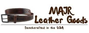 MAJR Leather Goods